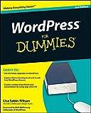 WordPress For Dummies by Lisa Sabin-Wilson (2009-02-06)