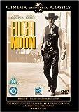 High Noon [DVD]