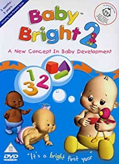 Baby Bright - Vol. 2 [Import anglais] by Baby Bright (1860223125) | Amazon Products