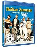 Heisser Sommer ( Blu-Ray )