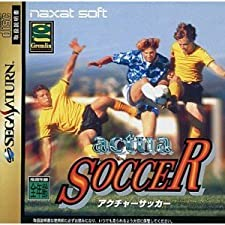 Actua Soccer [Japan Import]