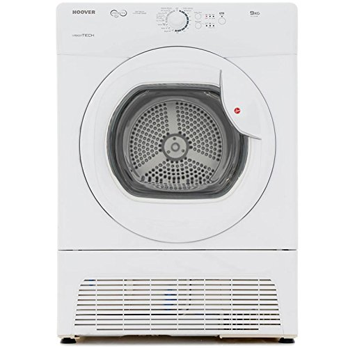 Hoover VTC5911NB Tumble Dryer NOT FULLY SPEC'D