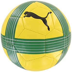 Puma LFP BC II Ballon mixte adulte Jaune