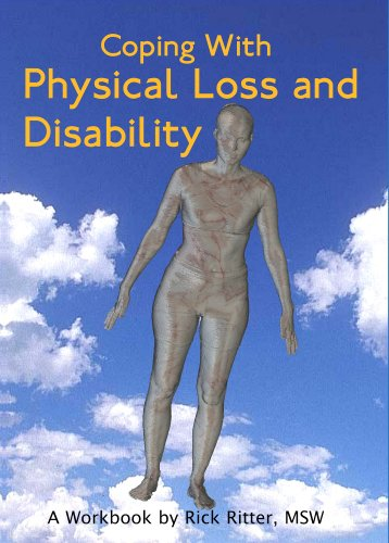 Coping with Physical Loss and Disability: A Workbook (New Horizons in Therapy) (English Edition) (Horizons Physical Education)