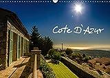 Cote D`Azur (Wandkalender 2018 DIN A3 quer): Bilder und Stimmungen der schönsten Küste des Mittelmeeres (Monatskalender, 14 Seiten ) (CALVENDO Orte) ... [Apr 01, 2017] strandmann@online.de, k.A.