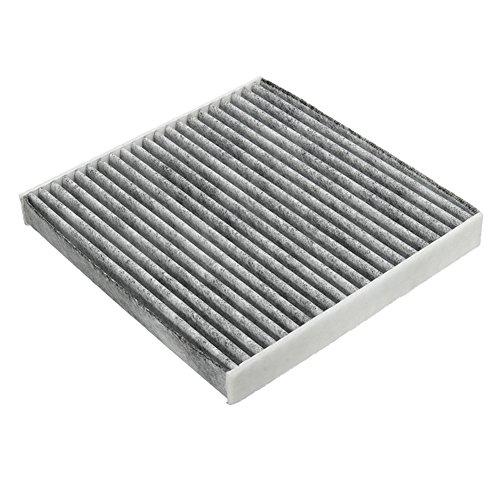 lzndeal Auto-Klimaanlage Filter Aktivkohle
