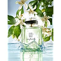Avon Little Black Dress Eau Fraiche Eau de Parfum spray per lei * Nuovo * In confezione originale *