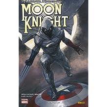 MARVEL KNIGHTS MOON KNIGHT T01