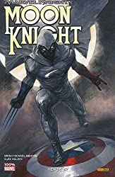 MARVEL KNIGHTS MOON KNIGHT T01