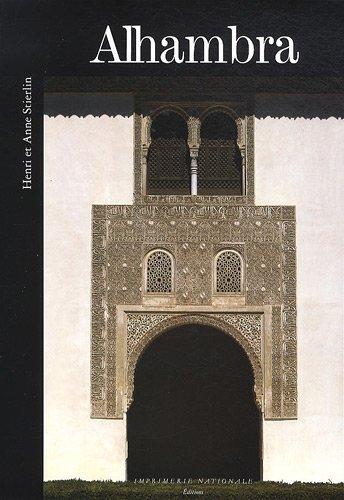 Alhambra par Henri Stierlin