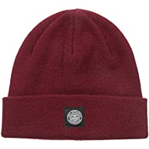 Obey - Cappello Worldwide Seal Beanie -