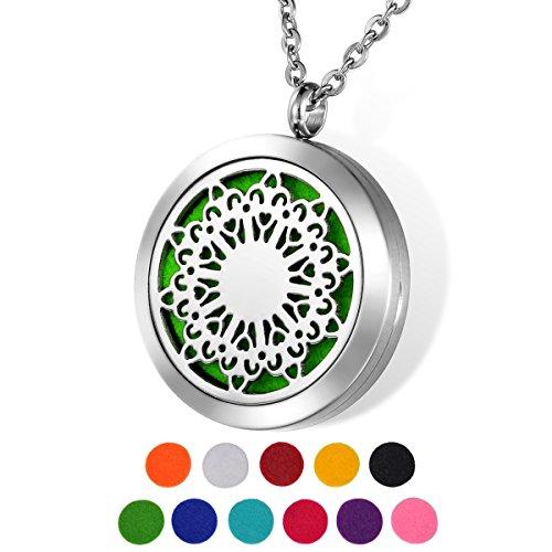 housweety-collier-pendentif-rond-aromatique-diffuseur-de-parfum-ou-dhuiles-essentielles-motif-fleur-