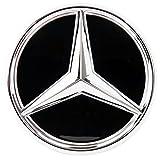 JetStyle LED Emblem 2013-2017 ML GLC GLE GLS Kühlergrill , Auto Beleuchtetes Zeichen, Leuchtende Stern, Tagfahrlicht Weiß - Fahren Sie heller & schlauer