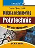 #9: Diploma Engineering Polytechnic: Entrance Examination (Popular Master Guide)