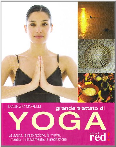 Zoom IMG-1 grande trattato di yoga