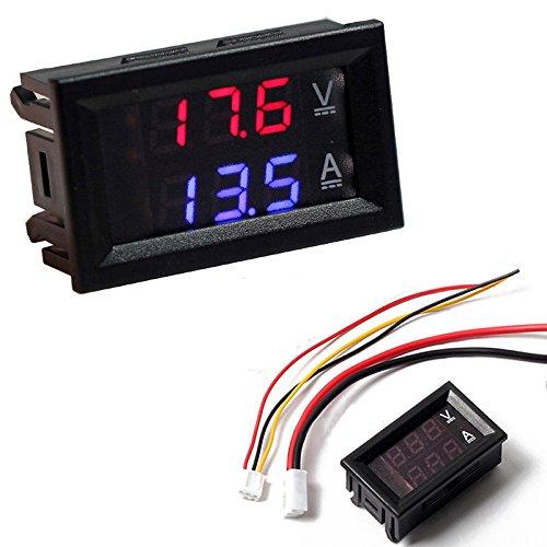 dc-voltmeter-amperemeter-dual-digital-volt-amp-meter-messgerat-100v-10a