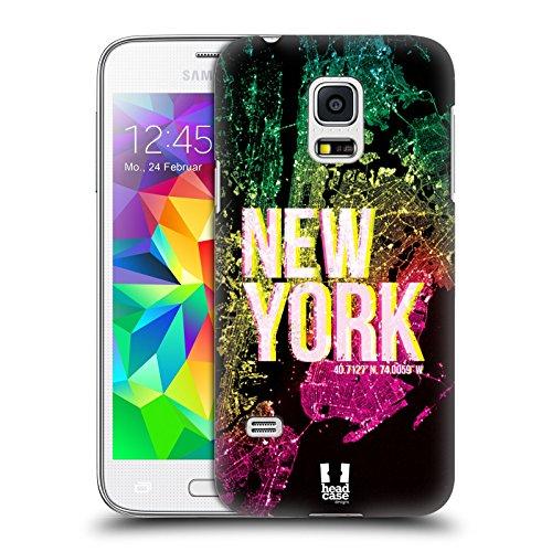 coque samsung s5 new york