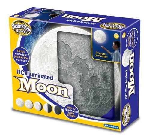 Brainstorm 230812 Luna Illuminata Radio Comandata
