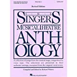 The Singers Musical Theatre Anthology: Volume Two (Soprano)