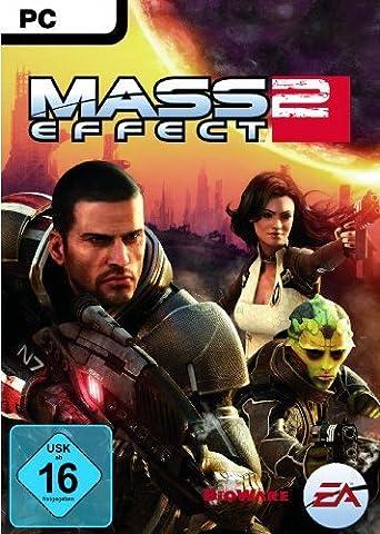 Mass Effect 2 [PC Code -