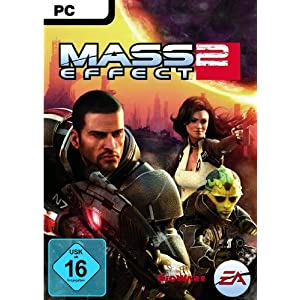 Mass Effect 2 [Instant Access]