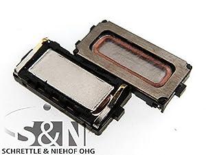 NG-Mobile Original Sony Xperia J ST26i Lautsprecher Hörer Hörmuschel zum Telefonieren