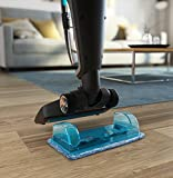 Philips fc6402/01Power Pro Aqua Staubsauger Besen grau 76,5x 21, 2x 27,5cm 18W -