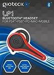 Oreillette Micro-casque Bluetooth pou...