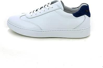 Nero Giardini Sneakers Uomo E001562U 707 Bianco