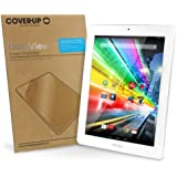 "Cover-Up UltraView - Protector de pantalla cristalino para tablet Archos 97 Platinum HD (9.7"")"