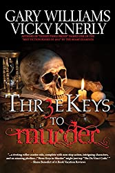 Three Keys to Murder