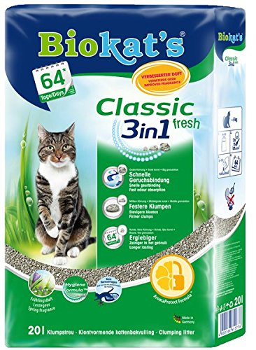 biokats-classic-fresh-3in1-fruhlingsduft-katzenstreu-hochwertige-klumpstreu-fur-katzen-mit-3-untersc