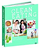 Titelbild Clean Eating Kochbuch