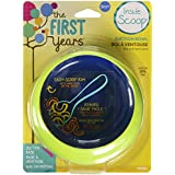 The First Year Toddler Suction Bowl (Multicolor)