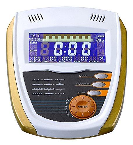 SportPlus Ergometer, SP-HT-9700-E - 3
