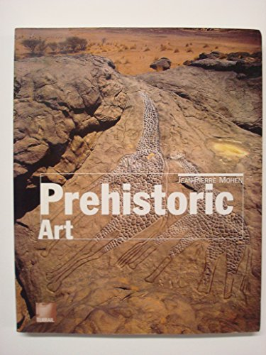 Prehistoric Art: The Mythical Birthing of Humanity