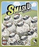 Pegasus Spiele 17276G Smash Up Schafe Set