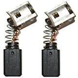 Hilti Marteau perforateur brosses en carbone TE 1/TE 5/TE 10/TM...