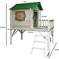 Suchergebnis Auf Amazon De Fur Spielhaus Holz Spielzeug