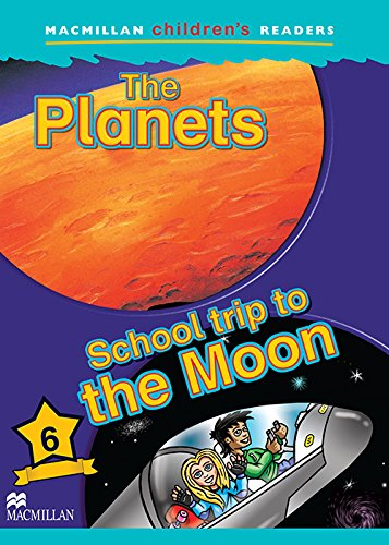 MCHR 6 Planets: School Trip to Moon (int: The Planets/School Trip to the Moon: Level 6