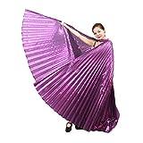 Best venta de velas - Malloom® Egipto vientre alas baile traje Danza Del Review