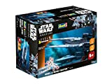 Revell Build e Play 06755 - Star Wars Rebel U X-Wing Fighter