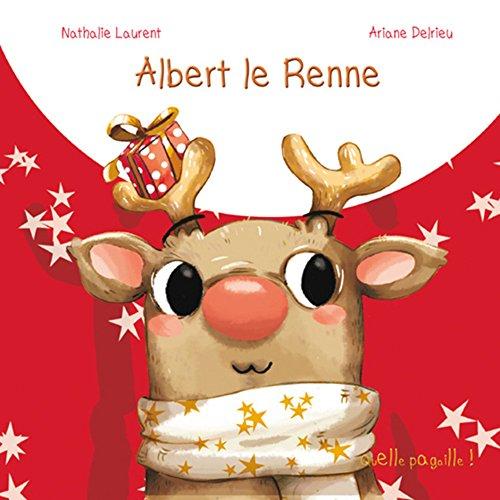 Albert le Renne