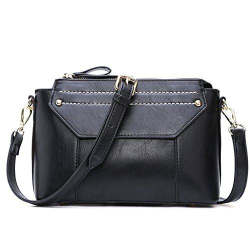 Le Japon et la Corée du Sud dans le paquet de parti de Fashionista été/Sacs à main bandoulière/Vintage sac à bandoulière simple-B B