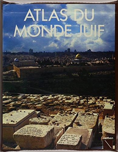 Atlas du monde juif