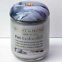 Heart & Home Pure Leidenschaft, 1er Pack (1 x 110 g) preisvergleich bei billige-tabletten.eu