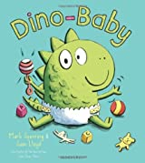 Dino-Baby by Mark Sperring (2013-05-09)