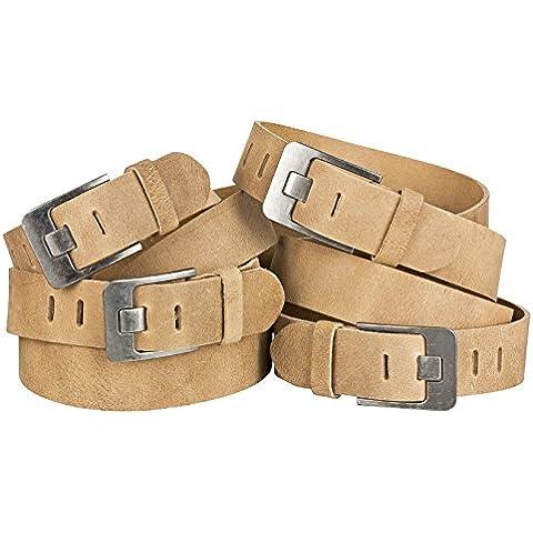 Men's Fashion Lounge® - Cinturón - para hombre