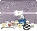 Image of Yankee Candle Gift Set Box including Candles and Accessories (Set of 11)
