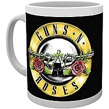 GB Eye LTD, Guns N Roses, Logo, Taza